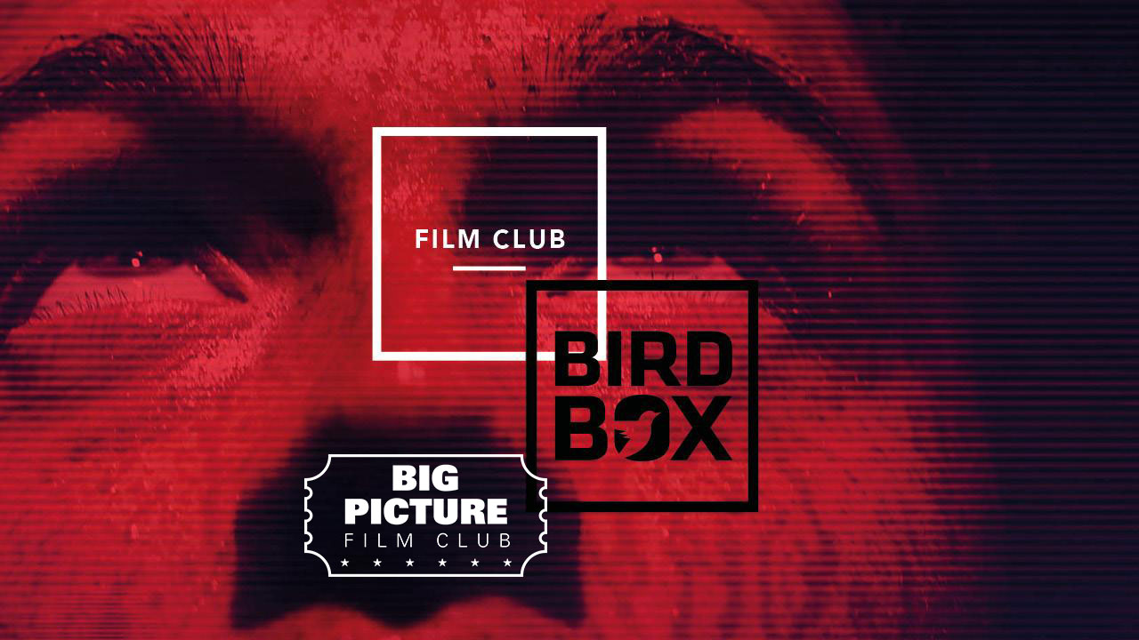 BirdBox Film Club