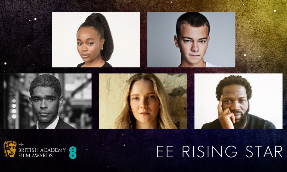 EE Rising Star Award
