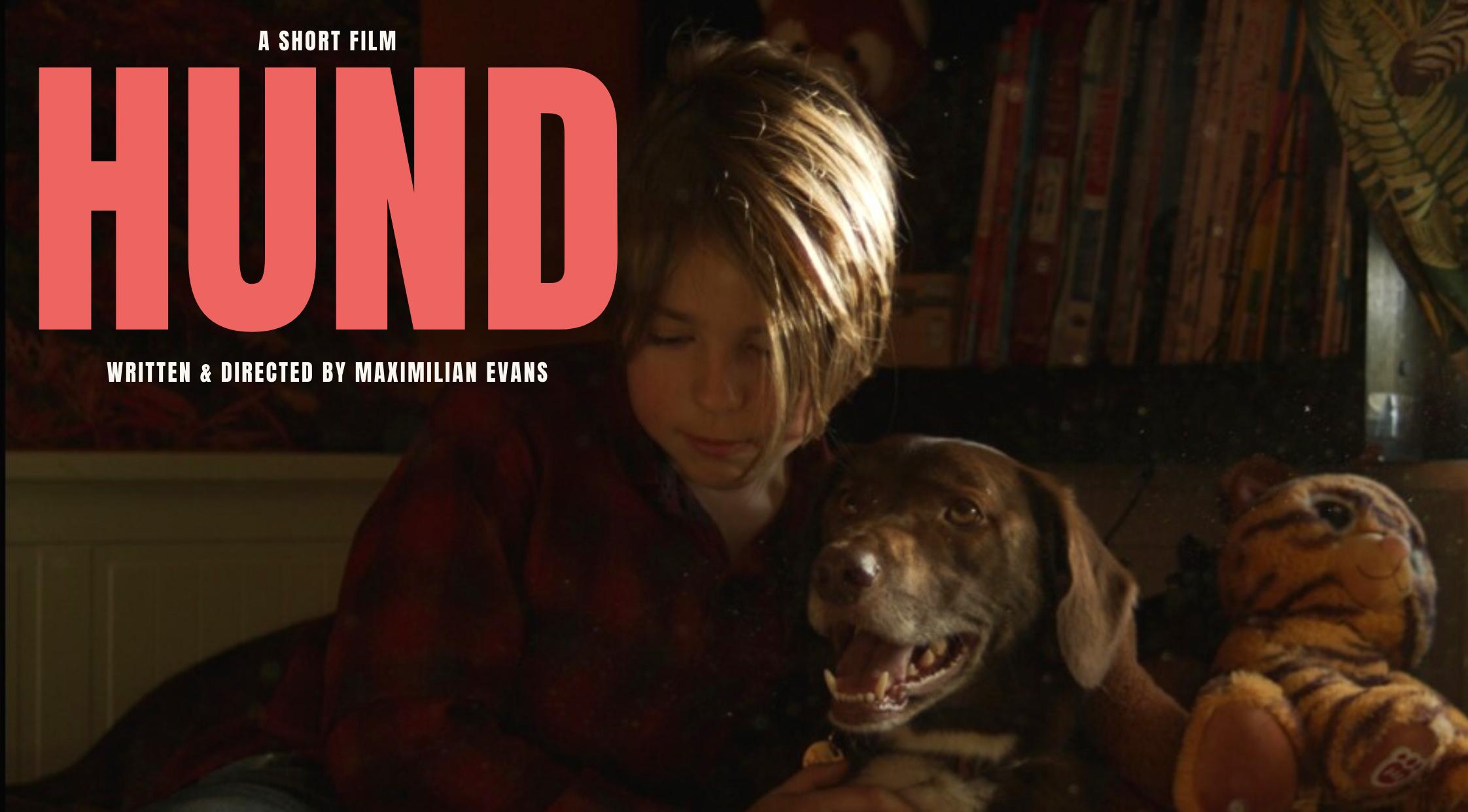 Hund Film Poster