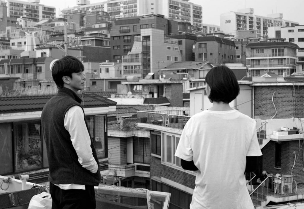 Our Midnight explores South Korea's capital [Source: The Film Stage]