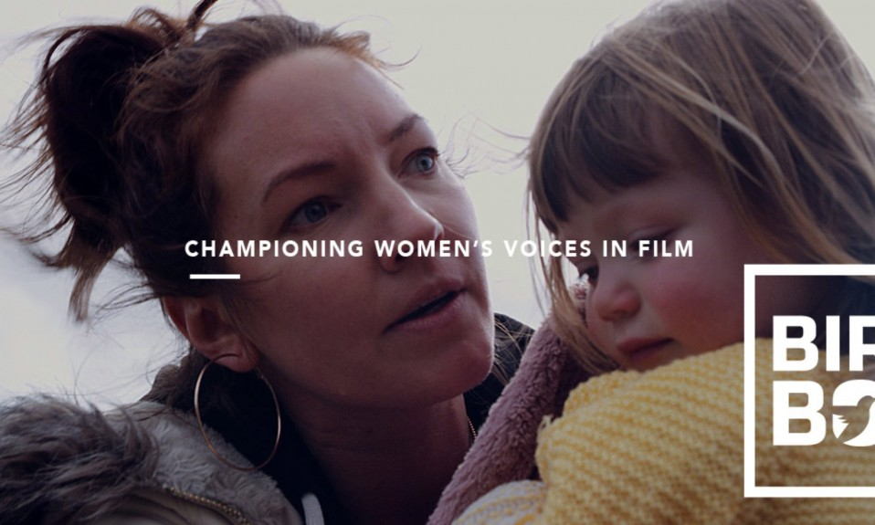 BirdBox - Championing Women's Voices In Film