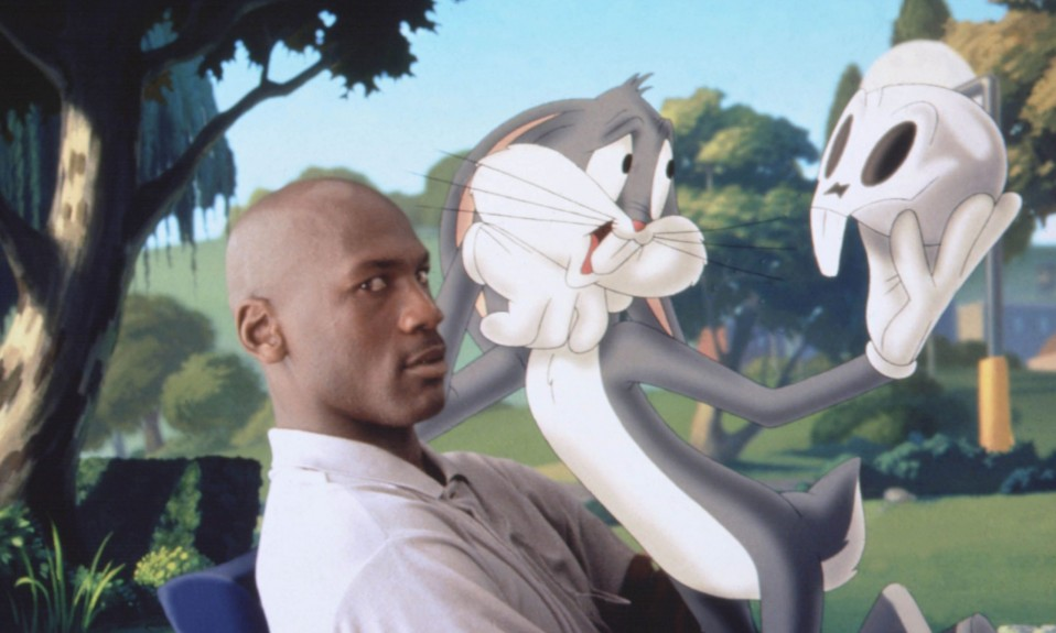 Space Jam [Source: Digital Spy]