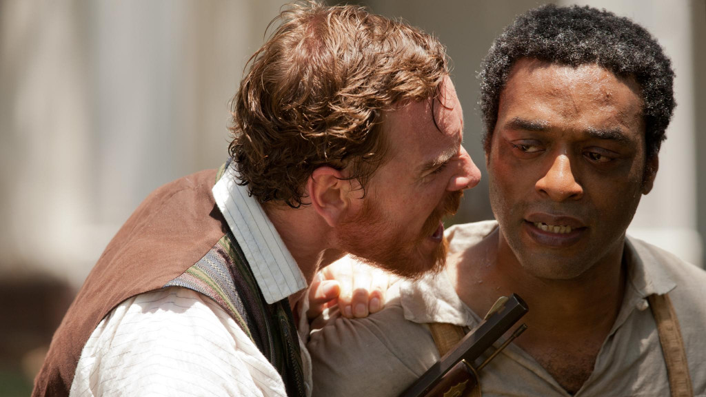 Disturbing best picture winner 12 years a slave [Source: Financial Times]