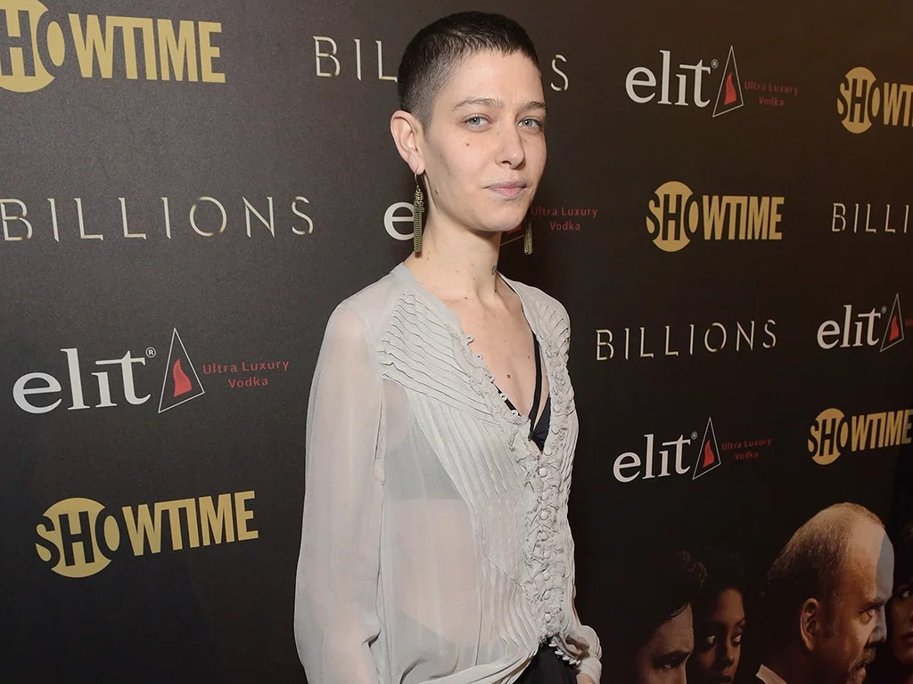 Asia Kate Dillon, gender non-binary, has been pushing for change regarding the awards gender binary for some time [Source: Globalnews]