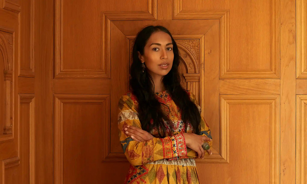 Amia Srinivasan, author of 'The Right to Sex'