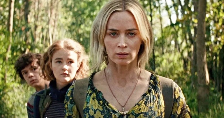 A Quiet Place 2 is the highest grossing horror film so far in 2021 [Source: Indie Wire]