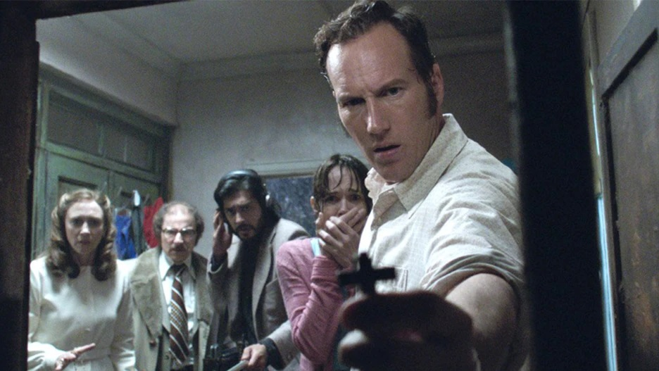 The Conjuring: The Devil Made Me Do It brings horror fans back to the box office [Source: The Wrap]