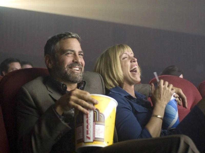 Movies at the cinema