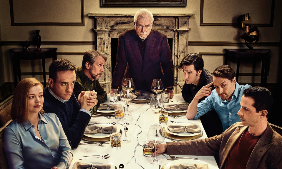 Succession - Roy Family